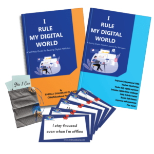 Yes I Can Digital full pack