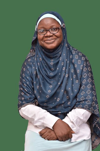 Mrs Eniola Olajobi